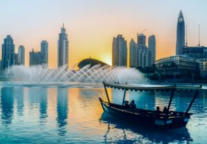 COVID-19: Dubai to Allow Tourist Arrivals Starting July