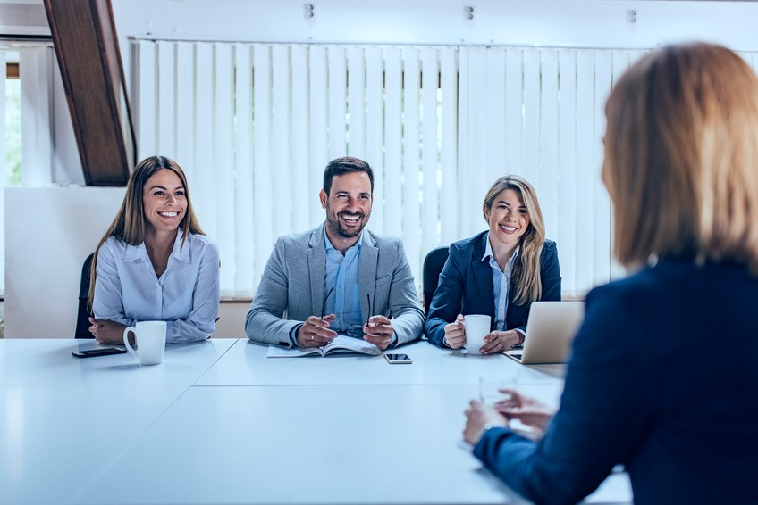 Job Interviews: What HR Really Wants to Hear