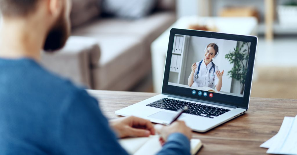 Expand Your Telehealth Offerings